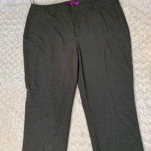 NYDJ Grey pants